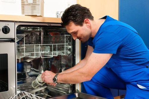 Мастер по ремонту посудомоек