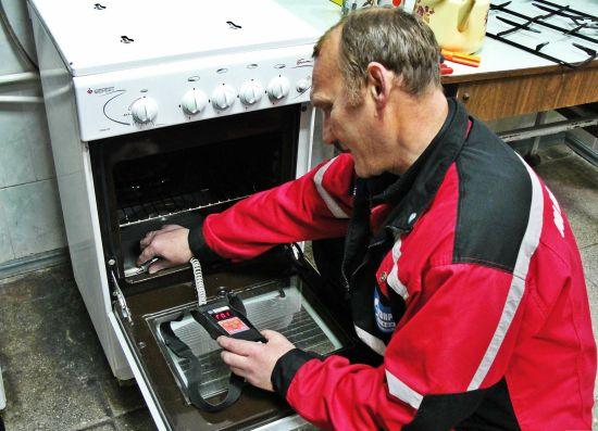 Газовая плита века ремонт