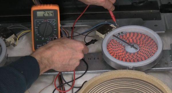 Ремонт зажигалки для плит газовой